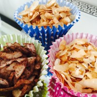 Recipe for Snack Flakes